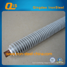 Fin Pipe by High Frequency Welding