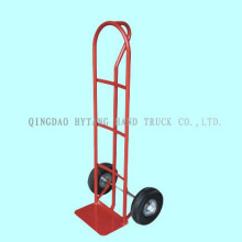 transportation industry hand trolley HT1806,200kgs capacity