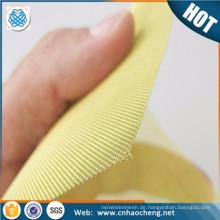 Drahtgeflecht der hohen Qualität 120 Masche für das Armband, das Halskettenschmucksachebeschlag bildet