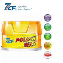 best polish car wax