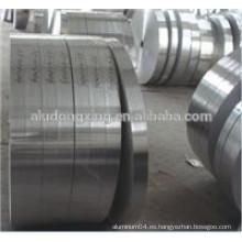 Bobina estrecha / tira de aluminio serie 4000