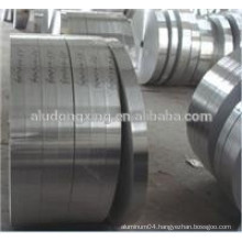 Aluminium Narrow Coil/Strip 4000 Series