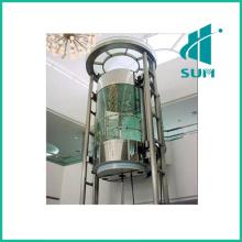 Sum Machine Sightseeing Elevator Have Great Scenery Sum-Elevator