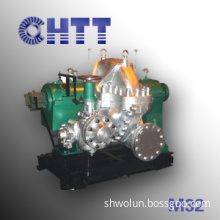 Chtt 2.9thigh-Speed Power Plant Steam Turbines for Power Plant