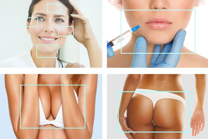 Hydrogel Buttock Injections