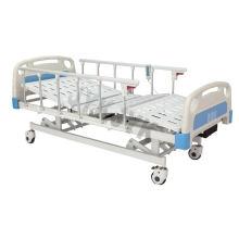 Электрическая больничная кровать с тремя функциями