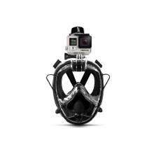 Máscara de snorkel de venta caliente para buceo libre