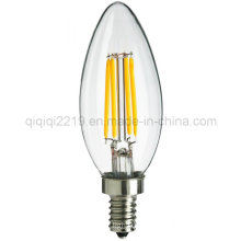 3.5W Tip Candle 35mm LED Filament Bulb
