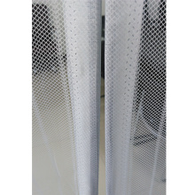 Pantalla de mosquitera cortina de banda magnética para puerta