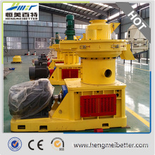 wood biomass straw pellet mill with CE