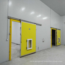 Professional Potato Cold Storage Room