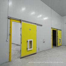 Sala de armazenamento a frio profissional da batata