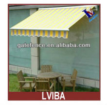Aluminum awnings for windows&commercial aluminum awnings and aluminum door awning