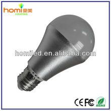 2014 LED neu E27 Aluminium Glühbirne