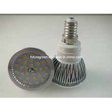 E14 5W LED Spotlight with CRI 80