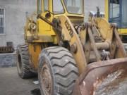 Kawasaki wheel loader