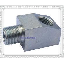Hydraulische Montage Spezial Metric Adaper