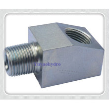 Hydraulic Fitting Special Metric Adaper