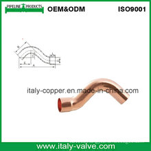 ISO9001 Certified Copper S-Bend Fitting (AV8013)