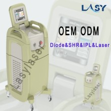 New Ipl E-light Equipment For Hair Epilation