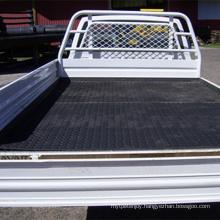 Ute Rubber Non Slip Van/Truck Bed/Tray Mat Floor Sheet Rubber Matting