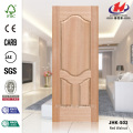 18MM Red Walnut Door Skin