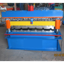 1025 Roof Panel Production Line