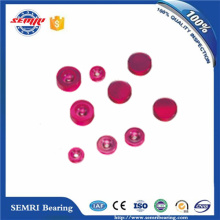 Long Working Life Tfn Synthetic Ruby Jewel Bearing