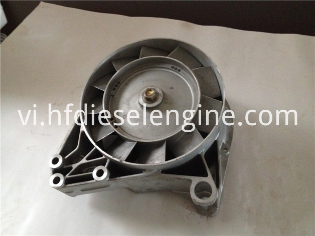 F2L511 air cooling fan 2