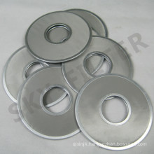 Stainless Steel Filter Disc Filter (SPL-25C)