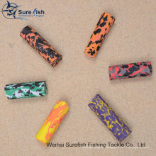 Camo Color Custom Made EVA Foam Fishing Rod Grip