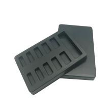 Kunststoff-Nagelspitzen-Innenhülle PVC-Blisterschale