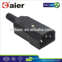 Meal Electrical Plug AC-10M