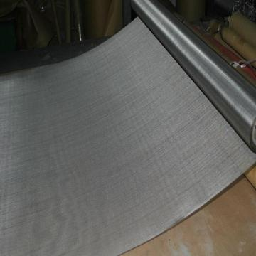 Tenun Stainless Steel Wire Mesh
