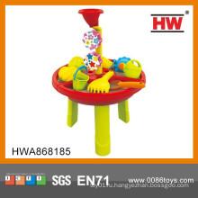 Новый продукт Песочные пляжные игрушки Песок и вода Настольные игры для детей