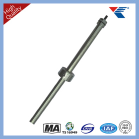 GUC Series/Mine safety type displacement sensor