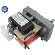 110V 220V 10kgf. Cm 80kgf. Cm 15 Watt Yj61 AC Shade Pole Gear Motor for Pellet Stoves and Boilers