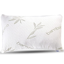 Shredded Memory Foam Bamboo Pillow