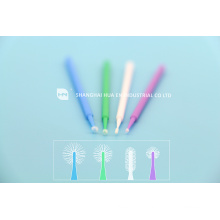 Disposable Micro Applicators/Micro Brushes for Eyelash Extension