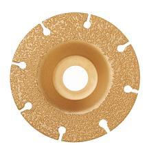 Spray Diamond Grinding Disc