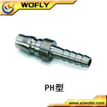 PH Hydraulik / Pneumatik Schlauch Schnellkupplung