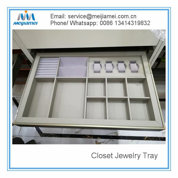 Closet Jewelry Tray 10