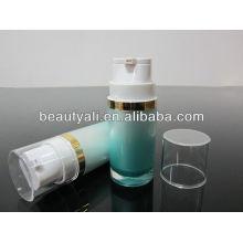 100ml Foam Airless Pump Bottle