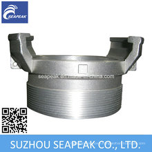 Aluminum Guillemin Coupling (male without latch)