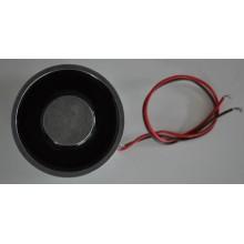 Permanent Magnet Electromagnet