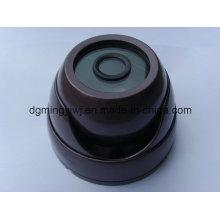 Fundição em alumínio para peças de câmera com alta qualidade garantida feita na fábrica chinesa