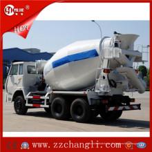 6-12m & Sup3 Betonmischer LKW zu verkaufen