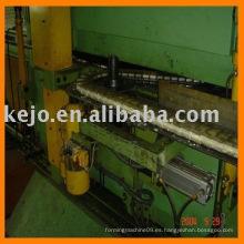 EPS y lana de roca Sandwich Panel de la máquina
