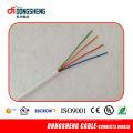 CE, ISO, RoHS Сертифицированный внутренний телефонный кабель / кабель связи