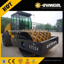 New LT214 Roller Vibratory Sheeps Foot Compactor 14 Ton Road Roller Price